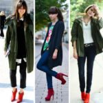 LOOK COM ANKLE BOOT