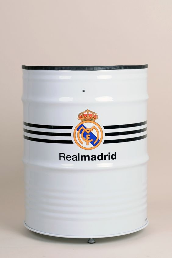 tambor real madrid